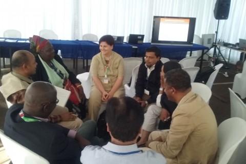 EASD participate at UNEA3, Nairobi, Nov-Dec 2017