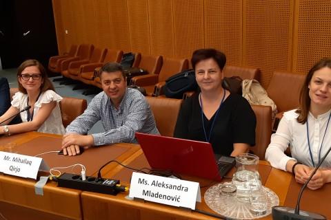 Establishment of the South East European Platform to Beat Pollution – SEEPP