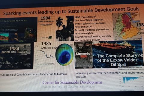 EASD join research on SDGs