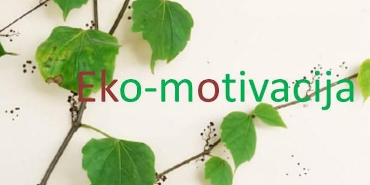 Eco-motivation