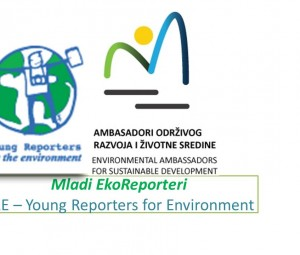 Young Reporters for the Environment (YRE)