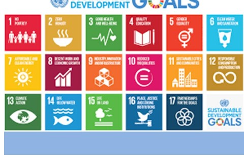 EASD activities related SDGs
