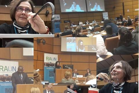 The 2018 Vienna UN Conference