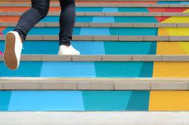 Eco-schools' steps