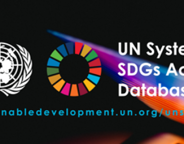 WEBINAR – Regional Forum of Sustainable Development (RFSD) for the UNECE Region : we participate