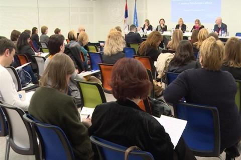 Mercury Initial Assessment in the Republic of Serbia Workshop – we participate