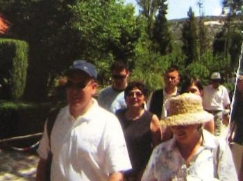 2003 Plitvice Croatia