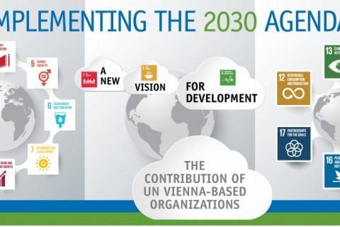 AOR učestvuje na UN konferenciji u Beču, januar 2017: sprovođenje Agende 2030