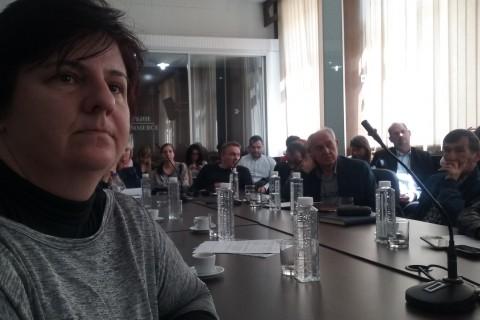 Održana javna rasprava u Beogradu, vezana za Zakon o klimatskim promenama – učešće AOR