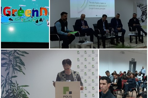 ENV.net i cirkularna ekonomija u regionu Zapadnog Balkana i Turske