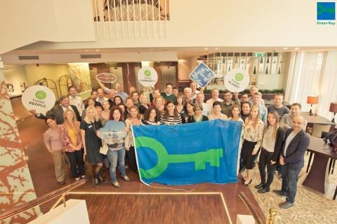 Sastanak nacionalnih operatera programa Zeleni ključ u Estoniji, Talin,  9-12. septembar 2018.