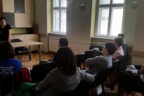 Predstavili smo međunarodni program Eko-škole u Sremskim Karlovcima