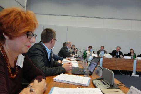 Otpad i zdravlje – tematski sastanak u Svetskoj zdravstvenoj organizaciji u Bonu, Nemačka