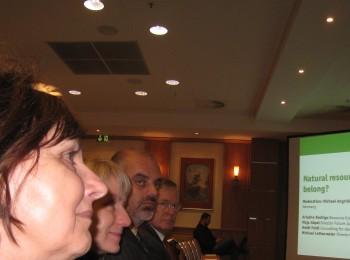 Evropski forum o resursima 2012