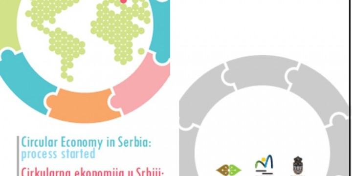 Cirkularna ekonomija kao deo koncepta održivog razvoja društva