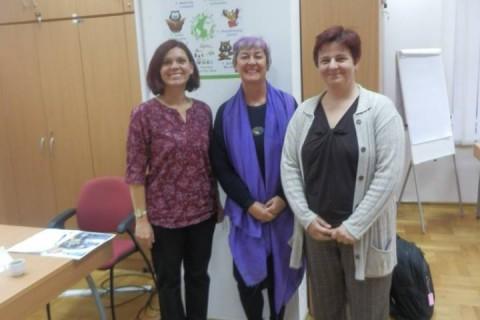 Međunarodni program Eko-škole pokrenut u Crnoj Gori – prezentovan primer sprovodjenja programa u Srbiji