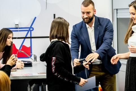 Svečana dodela diploma i nagrada pobednicima nacionalnog takmičenja za Mlade eko-reportere
