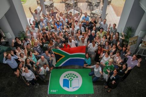 Učestvujemo na sastanku nacionalnih operatera međunarodnog programa Eko-škole iz celog sveta