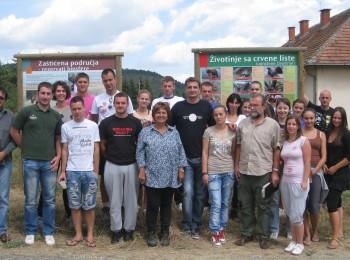 Eco-camp Golija 2011 (2)