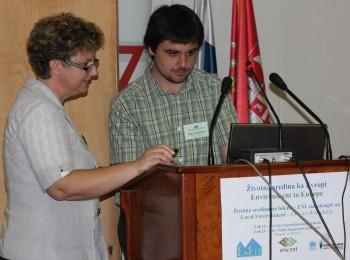 EnE13-ENV.net 2013 Nata i Filip