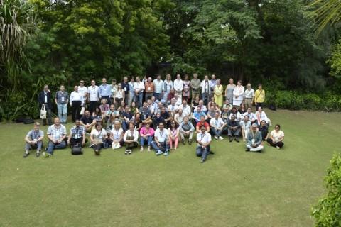Generalna skupština FEE i Međunarodna konferencija o obrazovanju za održivi razvoj, Ahmedabad, Indija