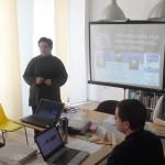 FEE Nac savet Aleksandra Mladenovic Nacionalni koordinator programa Plava zastava