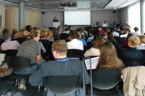 ENV.net tim u Briselu prisustvovao završnoj konferenciji I faze FPA projekata EU