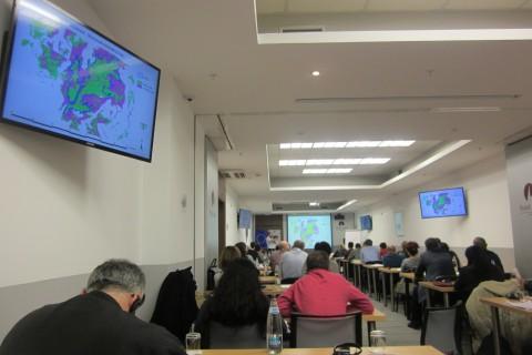 Učestvovali smo na regionalnom treningu o potencijalnim NATURA 2000 lokacijama