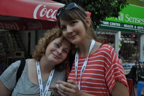 Učestvovali smo na međunarodnoj radionici u Nikoziji (Kipar)