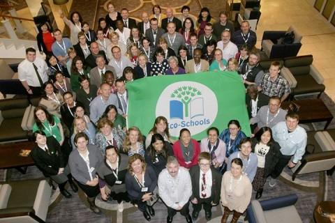 Belfast: na sastanku smo nacionalnih operatera međunarodnog programa Eko-škole