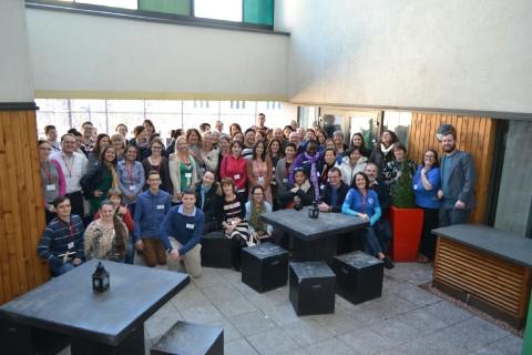 Godišnji sastanak nacionalnih koordinatora 2014. međunarodnog programa Eko-škole