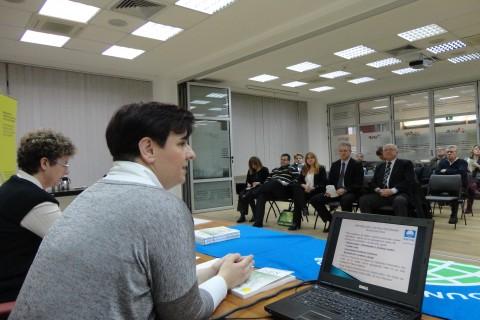 Održan je sastanak Nacionalnog saveta za programe međunarodne federacije za obrazovanje u oblasti životne sredine