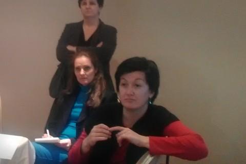 Prvi trening za regionalnu ECF mrežu: Tehnički aspekti procesa pristupanja EU