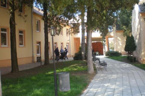 Posetili smo Visoku škola strukovnih studija za menadžment i poslovne studije u Sremskim Karlovcima