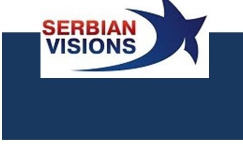 """AOR na """"Serbian Visions"""": 26.11.2017. sa početkom u 12h, hotel Radisson Blu Old Mill u Beogradu, sala M5"""