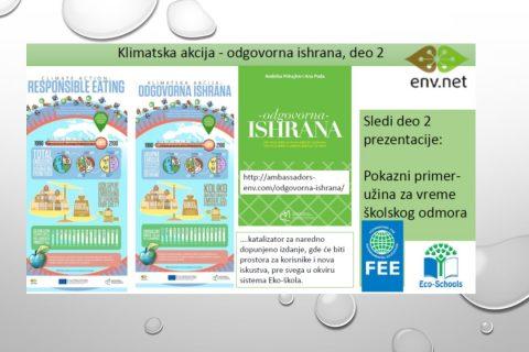 Učestvujemo na međunarodnoj konferenciji u Sloveniji