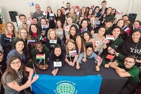 UNESCO i FEE Forum za mlade Eko-reportere u Lisabonu