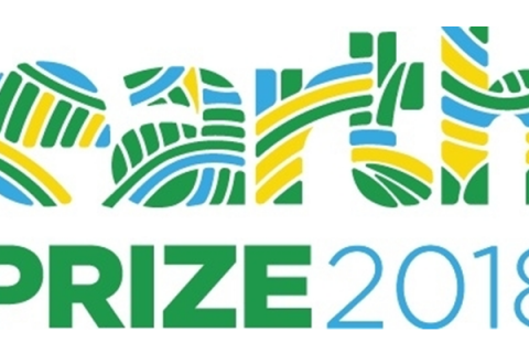"""Earth prize 2018″ priznanje za program Mladi Eko-reporteri"