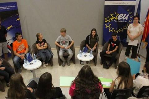 Obrazovanje za održivost: Eko-škole i mladi eko-reporteri