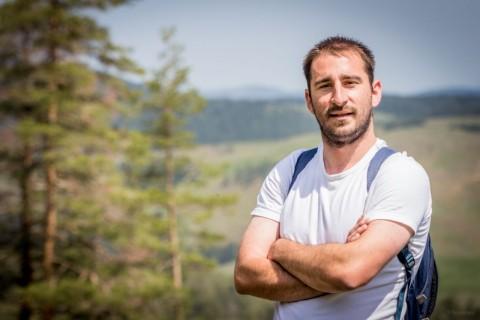 """Pavle Pavlović – nacionalni Koordinator projekta """"Zeleni ključ"""""""