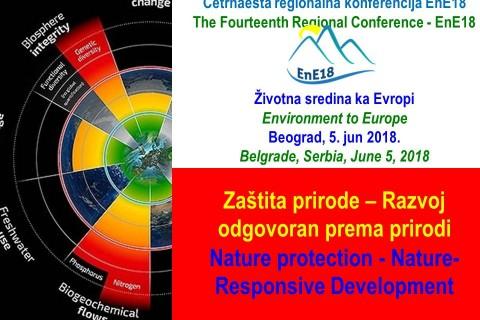 """Pridružite nam se 5. juna na konferenciji """"Životna sredina ka Evropi""""- pogledajte Agendu"""