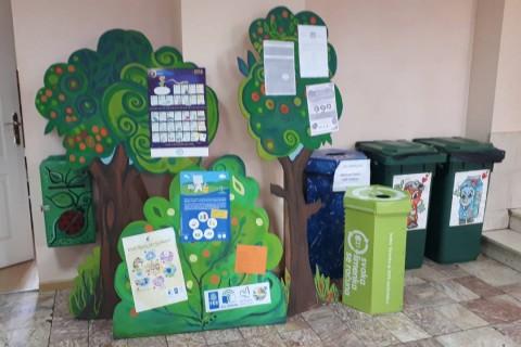 """Sakupljeno preko 2000 kg limenki u oviru projekta """"Svaka limenka se računa u Eko-školama"""""""