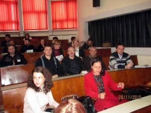 konferencija prvi dan