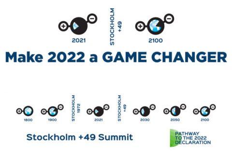 """UN markira 2022. kao godinu """"promene pravila igre"""" po pitanju životne sredine – u toku su dalje prireme važnih UNEP i globalnih sastanaka u 2022.godini: UNEA 5.2, UNEP@50 i Stockholm+50"""