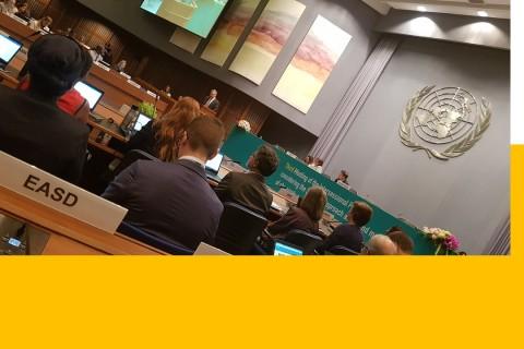 """AOR učestvuje """"u postavljanju okvira"""" za budućnost posle 2020 : upravljanje hemikalijama i otpadom"""