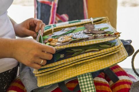 Tiha knjiga idealna igračka za svako dete