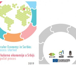 Circular economy as part of the concept of sustainable development of society
