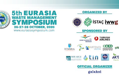 EASD research presented at  EurAsia Waste Management Symposium