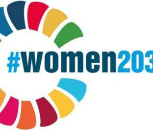 Women2030 (preparation of Shadow report to the National Voluntary Review 2019)