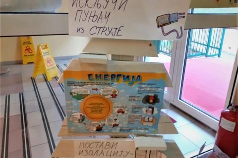 Nedelja Energetske efikasnosti u Eko-školama